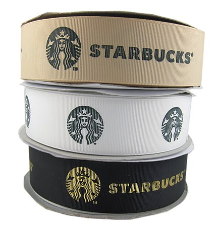 Personalized Grosgrain Ribbon 1 1/2