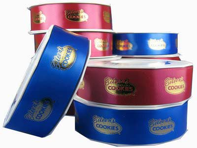 1 1/2 Personalized Acetate Ribbon